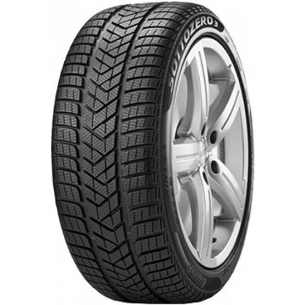 Pirelli Winter 210 Sottozero 215 55R17 94H Téligumi 63bce87e13