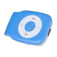 SENCOR SM 1800 BU MP3 lejátszó kék SM1800BU