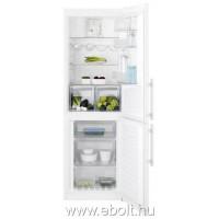 Electrolux EN3452JOW alulfagyasztós hűtőszekrény,