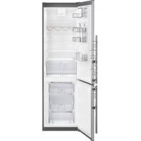 Electrolux EN3854MFX alulfagyasztós hűtőszekrény