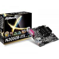 Asrock N3050B-ITX alaplap