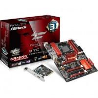 ASRock Fatal1ty 970 Performance/3.1 alaplap