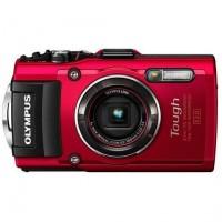 Olympus Tough TG-4 fényképezőgép