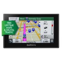 Garmin nüvi 2669T-D navigációs készülék