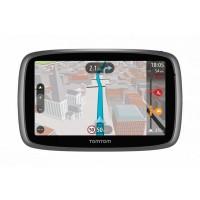TomTom GO 610 navigációs készülék
