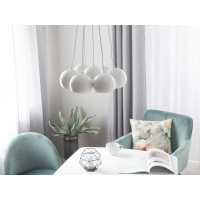 Mennyezeti lámpa - Függőlámpa - Világítás - fehér - OLZA