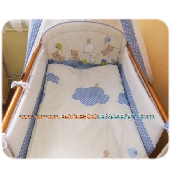 Szeko Studio Tündér 4 részes baba és gyermek ágynemű garnitúra ae27e038ca