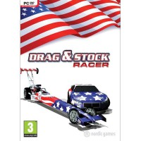 Drag & Stock Racer - PC