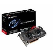 Gigabyte Radeon R9 390X Gaming G1 WindForce 2X 8GB GDDR5 videokártya (GV-R939XG1 GAMING-8GD)