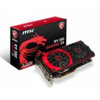 MSI Radeon R9 380 GAMING 2GB DDR5 videokártya