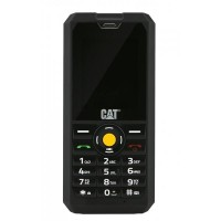 CAT B30 Dual SIM mobiltelefon