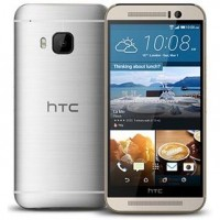 HTC One M9+ mobiltelefon (32GB)