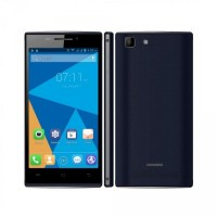 Doogee Turbo Mini F1 mobiltelefon