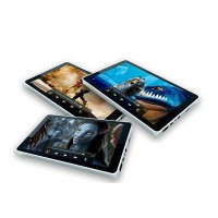 MyAudio MyPad MA700 tablet