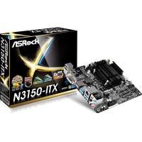 Asrock N3150-ITX alaplap