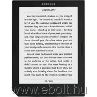 "Bookeen CybooK Muse Essential 6"" E-book olvasó"
