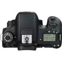 Canon EOS 760D fényképezőgép váz