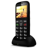 BeeX Senior Plus mobiltelefon