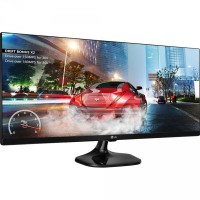 LG 34UM57-P monitor
