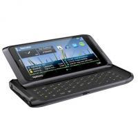 Nokia E7 mobiltelefon