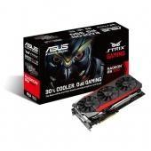 Asus Radeon R9 390 STRIX DirectCU III OC Gaming 8GB DDR5 videokártya