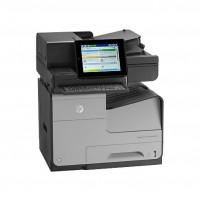 HP Officejet Enterprise Color Flow MFP X585z nyomtató