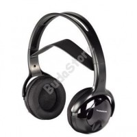 Thomson WHP1211 fejhallgató