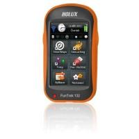 Holux Funtrek 132 navigációs készülék
