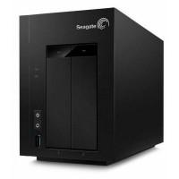 Seagate NAS Pro 2-bay 8TB hálózati adattároló