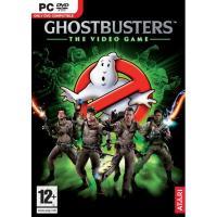Ghostbusters - PC játékszoftver