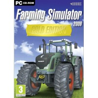 Farming Simulator 2009 (Gold Edition) - PC