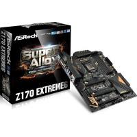 ASRock Z170 Extreme6 alaplap