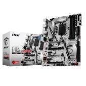 MSI Z170A XPower Gaming Titanium alaplap