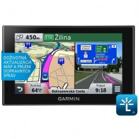Garmin nüvi 2789LMT navigációs készülék