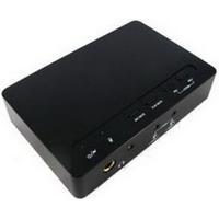 SpeedDragon 7.1 USB külső hangkártya (UAU17)