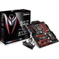 ASRock Fatal1ty Z170 Gaming K6 alaplap