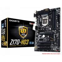 Gigabyte GA-Z170-HD3 alaplap