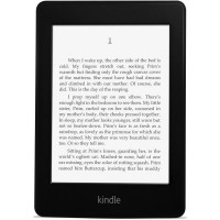 Amazon Kindle Paperwhite 3 E-book olvasó