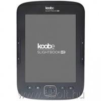 "Koobe SlightBook HD 6"" E-book olvasó"