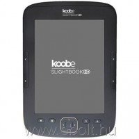"Koobe SlightBook HD Shine 6"" E-book olvasó"