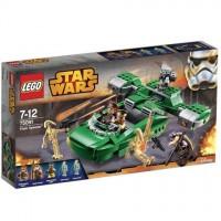 LEGO Star Wars - Flash Speeder (75091)