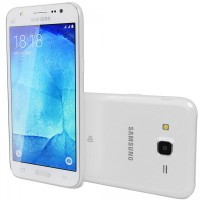 Samsung Galaxy J5 J500 Dual Sim mobiltelefon (4G/LTE)