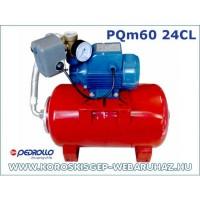 Pedrollo PQm60 24CL házi vízmű