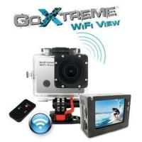 Easypix GoXtreme WiFi Speed sportkamera