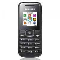 Samsung E1050 mobiltelefon