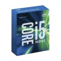Intel Core i5-6600K processzor