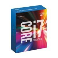 Intel Core i7-6700K processzor