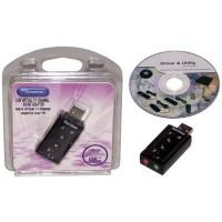 C-Media 7.1 USB hangkártya