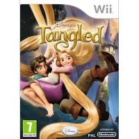 Tangled - Wii