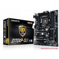 Gigabyte GA-Z170XP-SLI alaplap